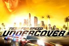 "NEED FOR SPEED ""Undercover"""